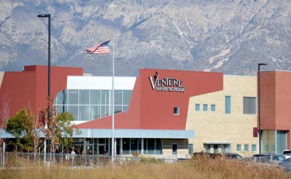 Venture High School